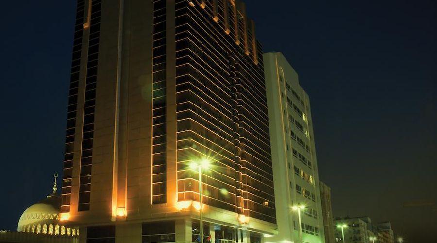 Kingsgate Hotel Abu Dhabi-2 of 35 photos