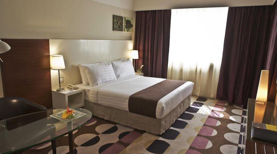 Kingsgate Hotel Abu Dhabi-21 of 35 photos