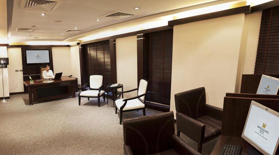 Kingsgate Hotel Abu Dhabi-23 of 35 photos
