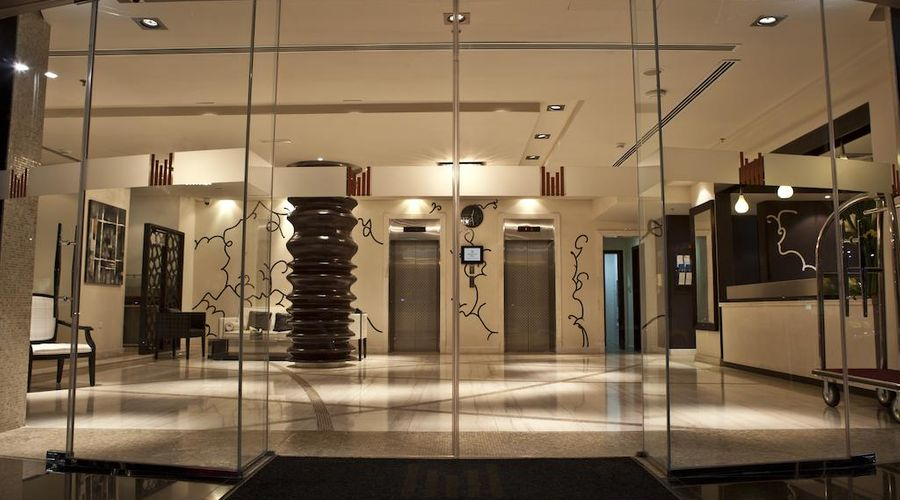 Kingsgate Hotel Abu Dhabi-30 of 35 photos