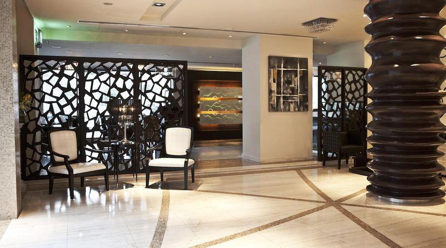 Kingsgate Hotel Abu Dhabi-31 of 35 photos