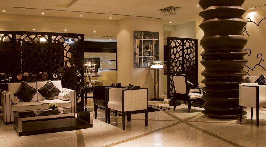 Kingsgate Hotel Abu Dhabi-33 of 35 photos