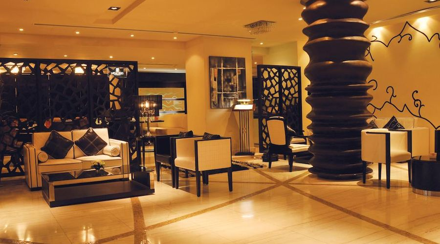 Kingsgate Hotel Abu Dhabi-37 of 35 photos