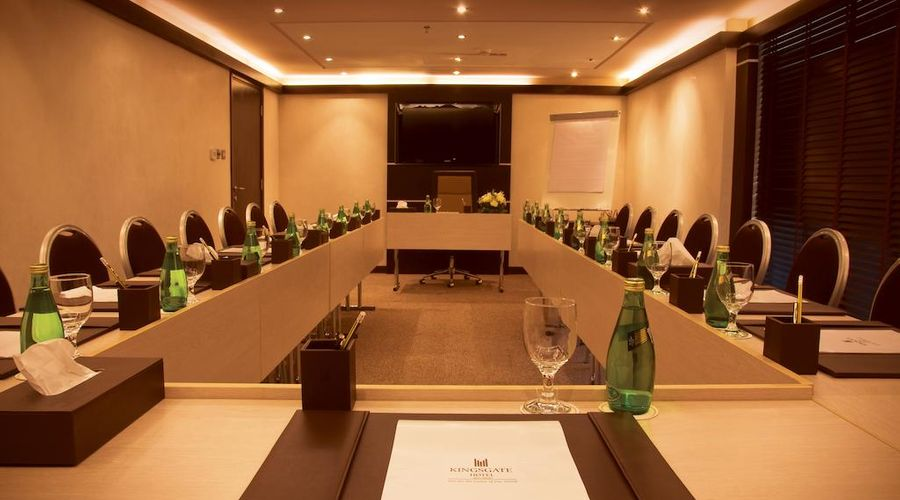 Kingsgate Hotel Abu Dhabi-41 of 35 photos