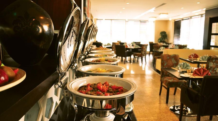 Kingsgate Hotel Abu Dhabi-6 of 35 photos