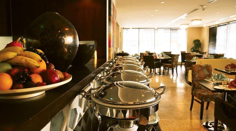 Kingsgate Hotel Abu Dhabi-9 of 35 photos