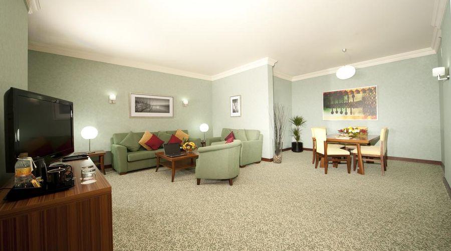 فندق سيتي سيزونز الحمراء-7 من 42 الصور