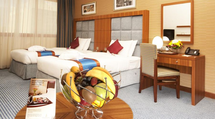 فندق سيتي سيزونز الحمراء-21 من 42 الصور