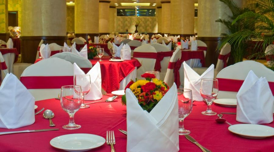 فندق سيتي سيزونز الحمراء-30 من 42 الصور