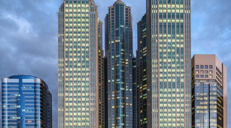 فندق سوفيتيل أبو ظبي الكورنيش-1 من 43 الصور