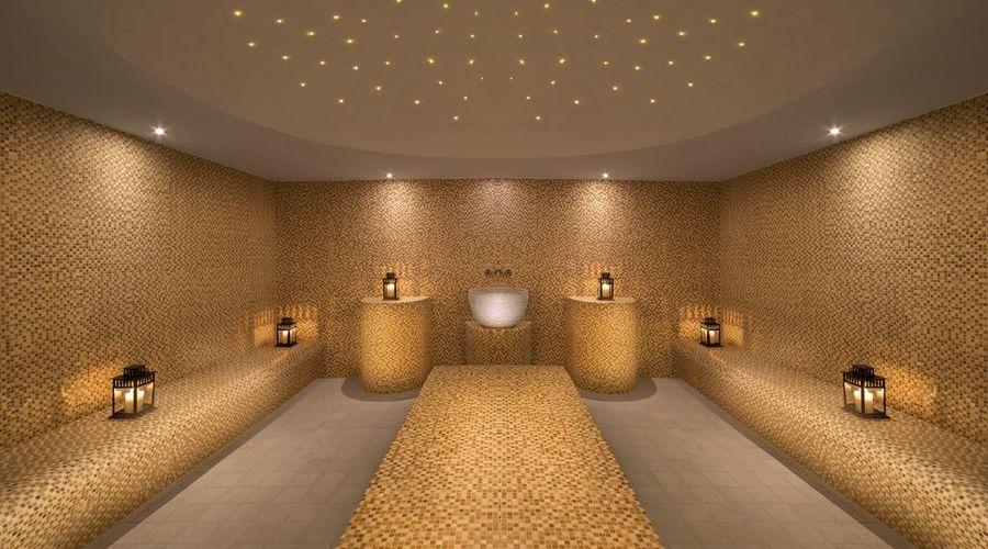 فندق سوفيتيل أبو ظبي الكورنيش-11 من 43 الصور