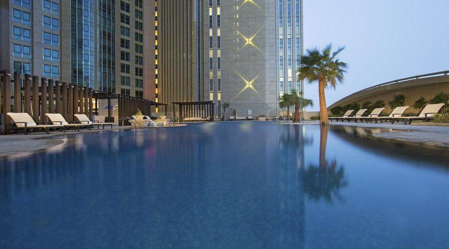 فندق سوفيتيل أبو ظبي الكورنيش-13 من 43 الصور