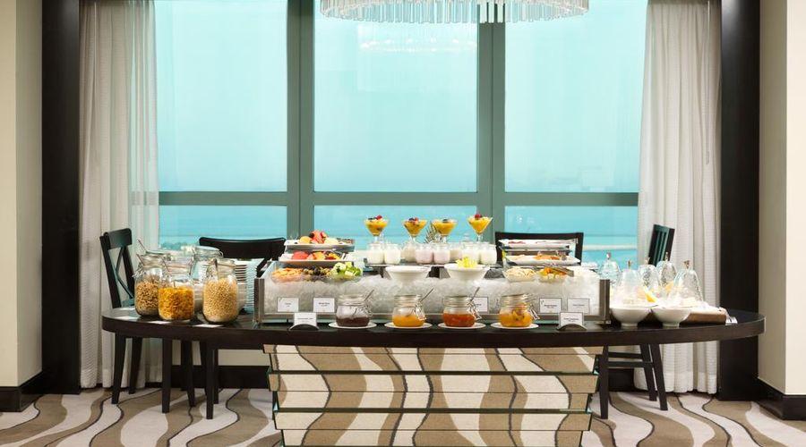 فندق سوفيتيل أبو ظبي الكورنيش-18 من 43 الصور