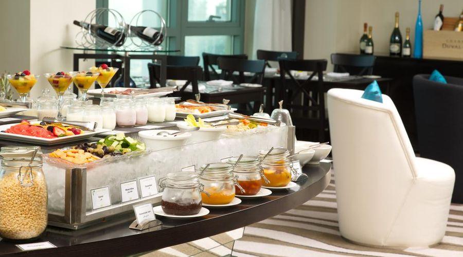 فندق سوفيتيل أبو ظبي الكورنيش-19 من 43 الصور