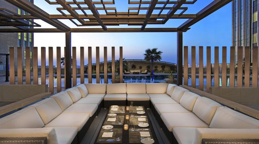 فندق سوفيتيل أبو ظبي الكورنيش-2 من 43 الصور
