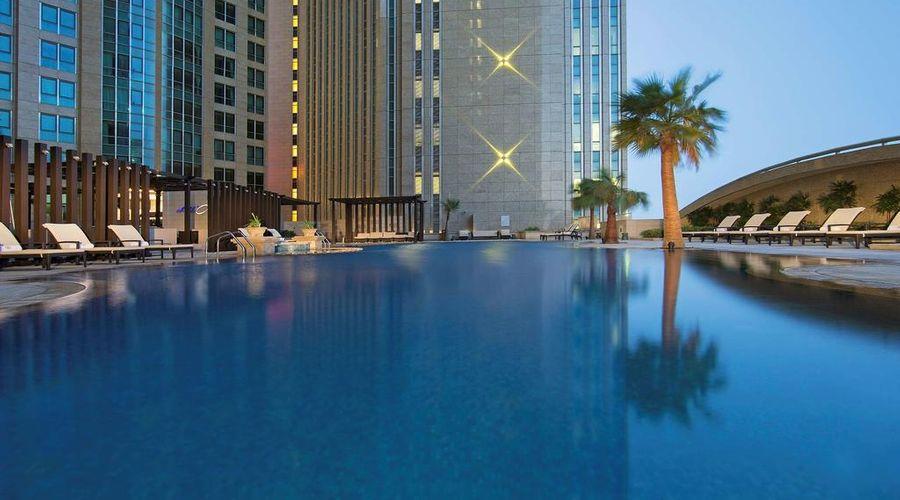 فندق سوفيتيل أبو ظبي الكورنيش-23 من 43 الصور