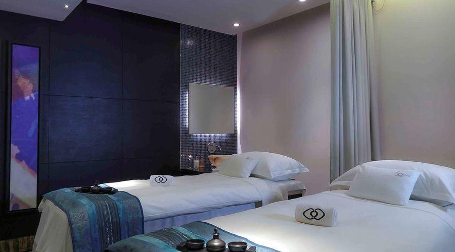 فندق سوفيتيل أبو ظبي الكورنيش-24 من 43 الصور