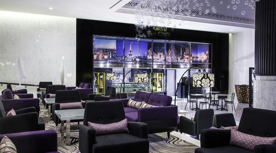فندق سوفيتيل أبو ظبي الكورنيش-26 من 43 الصور