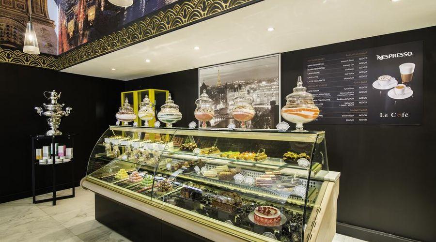 فندق سوفيتيل أبو ظبي الكورنيش-27 من 43 الصور