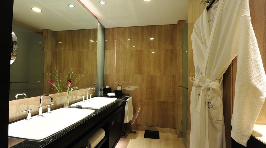 فندق سوفيتيل أبو ظبي الكورنيش-28 من 43 الصور