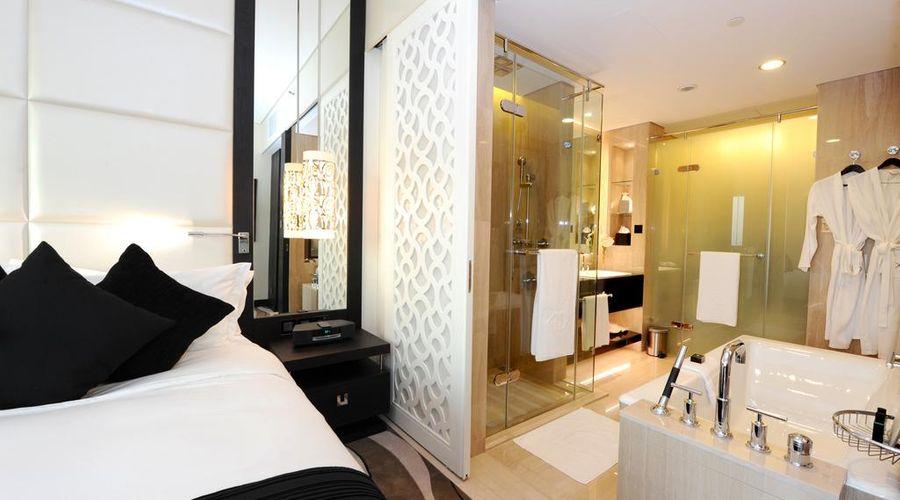 فندق سوفيتيل أبو ظبي الكورنيش-29 من 43 الصور