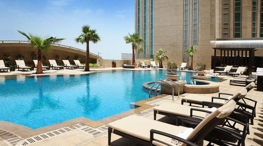 فندق سوفيتيل أبو ظبي الكورنيش-30 من 43 الصور