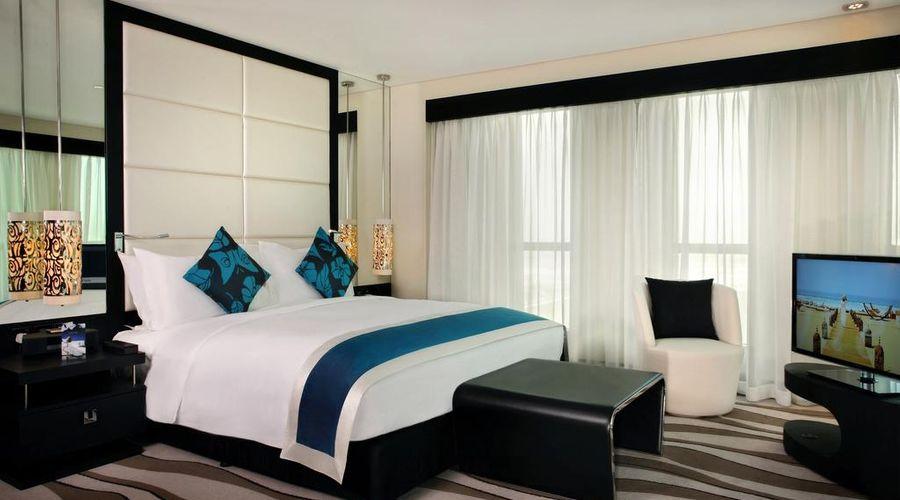 فندق سوفيتيل أبو ظبي الكورنيش-32 من 43 الصور