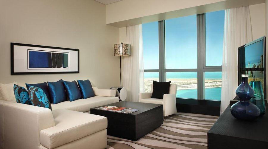 فندق سوفيتيل أبو ظبي الكورنيش-33 من 43 الصور