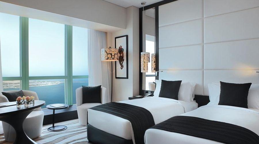 فندق سوفيتيل أبو ظبي الكورنيش-35 من 43 الصور