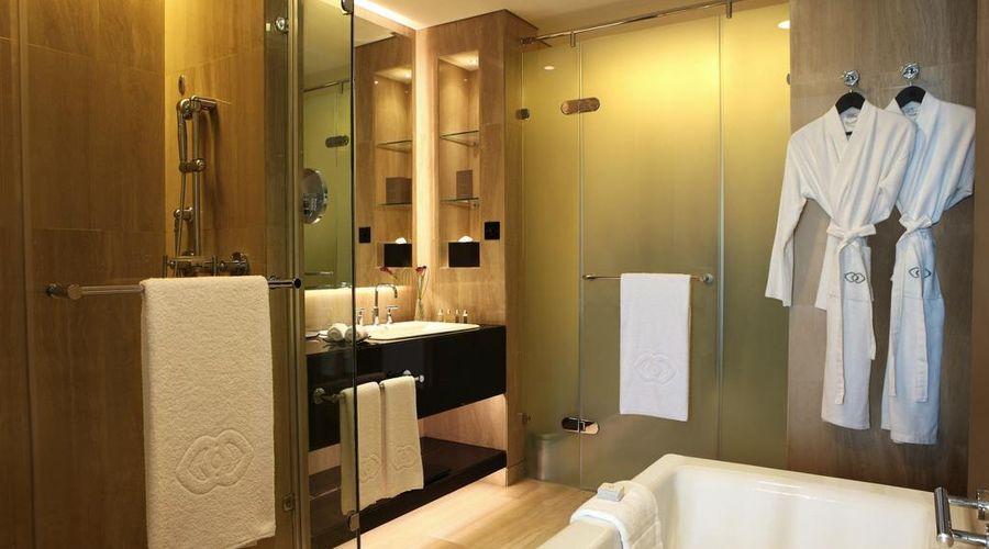 فندق سوفيتيل أبو ظبي الكورنيش-39 من 43 الصور