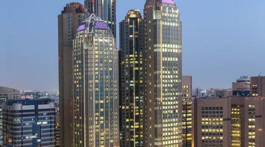 فندق سوفيتيل أبو ظبي الكورنيش-45 من 43 الصور