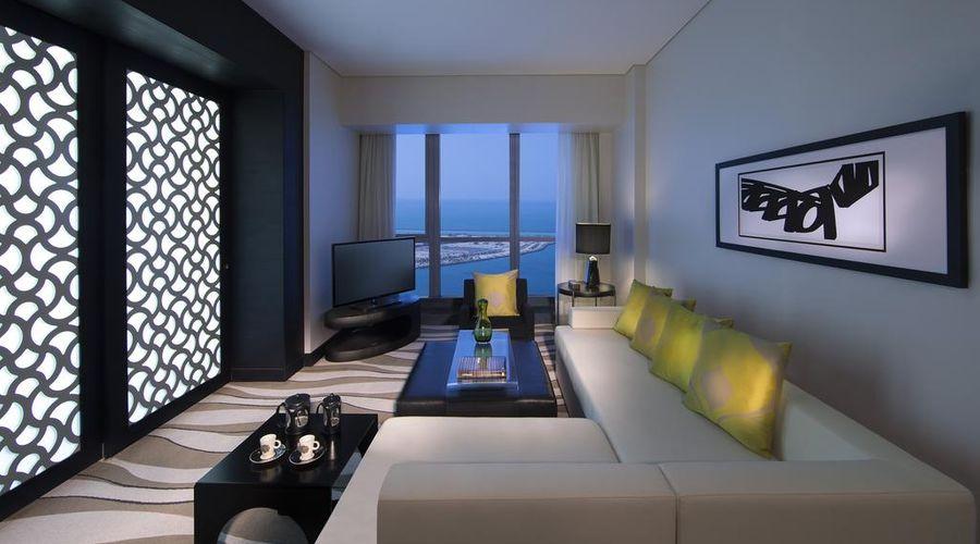 فندق سوفيتيل أبو ظبي الكورنيش-8 من 43 الصور