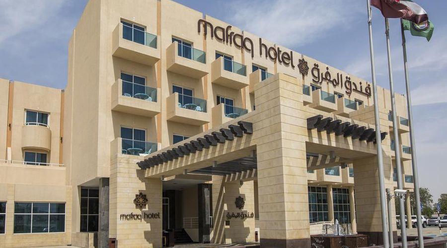 Millennium Central Mafraq Hotel-1 من 43 الصور