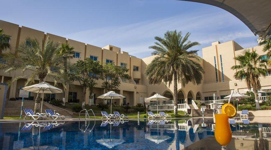 Millennium Central Mafraq Hotel-10 من 43 الصور