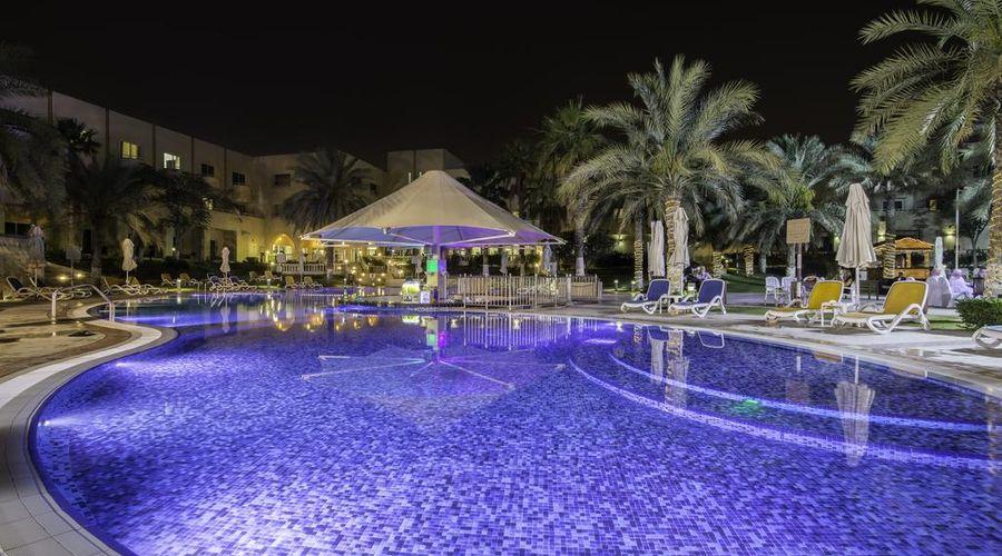 Millennium Central Mafraq Hotel-11 من 43 الصور