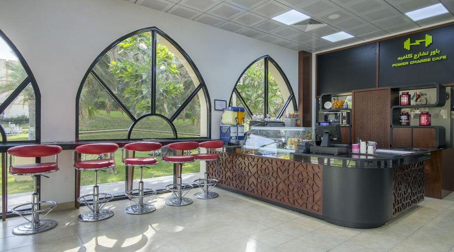 Millennium Central Mafraq Hotel-15 من 43 الصور