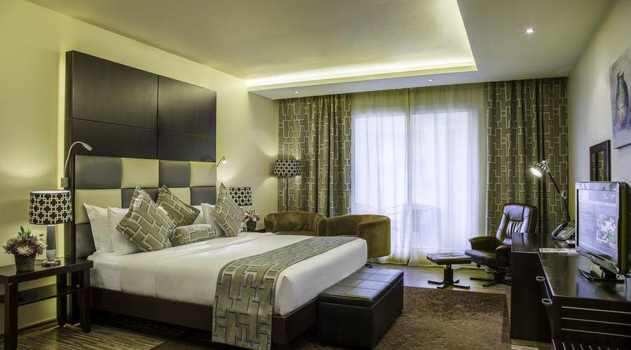 Millennium Central Mafraq Hotel-16 من 43 الصور