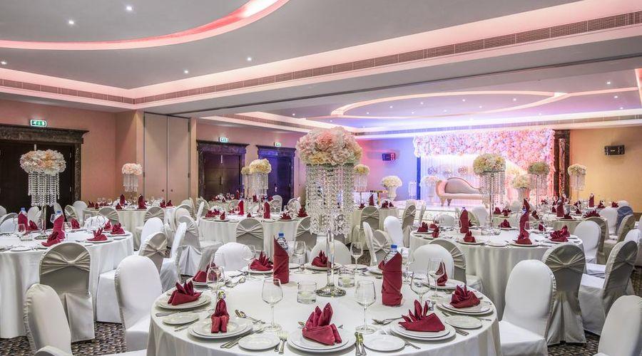 Millennium Central Mafraq Hotel-17 من 43 الصور