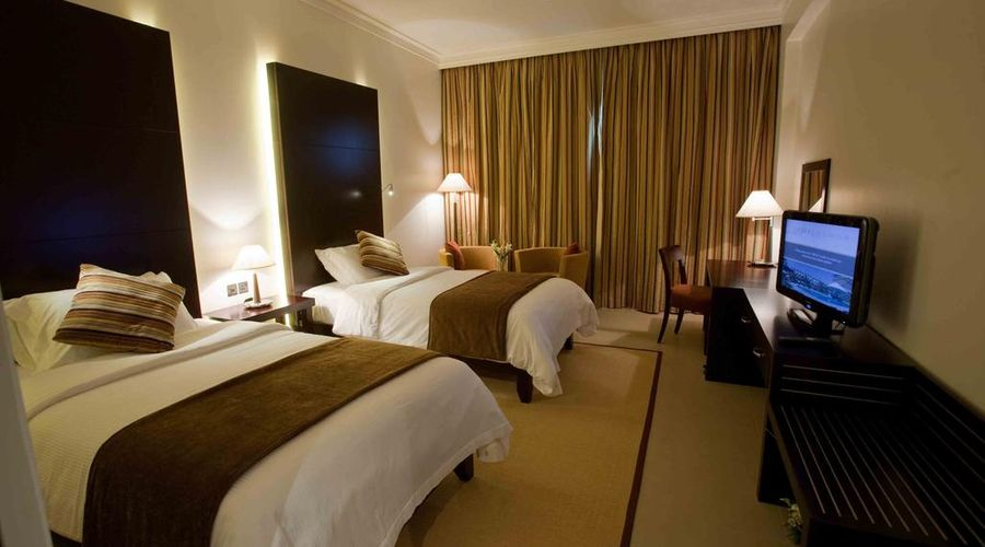 Millennium Central Mafraq Hotel-20 من 43 الصور