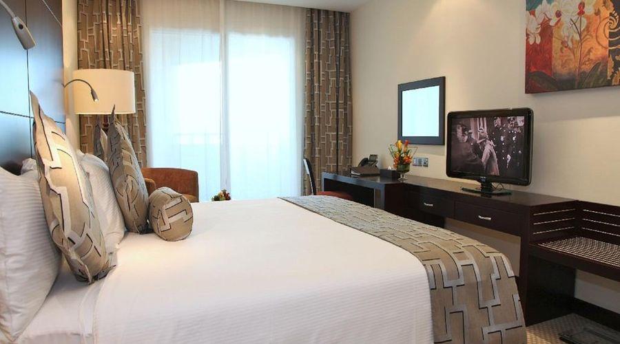 Millennium Central Mafraq Hotel-22 من 43 الصور