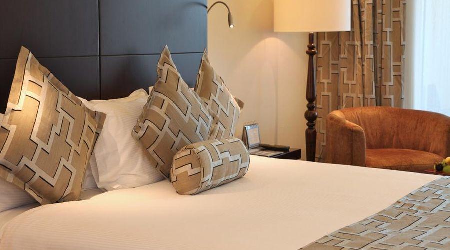 Millennium Central Mafraq Hotel-23 من 43 الصور
