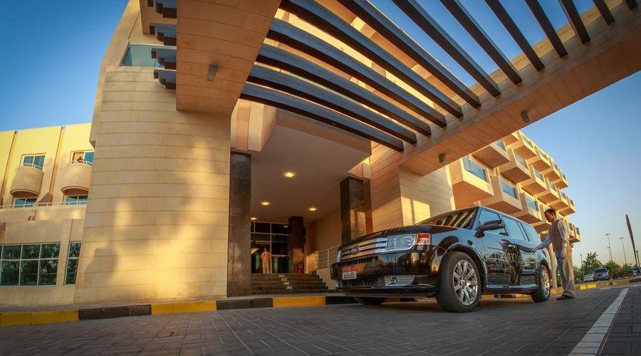 Millennium Central Mafraq Hotel-27 من 43 الصور