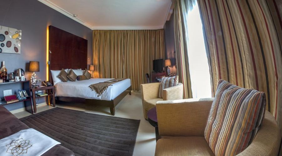 Millennium Central Mafraq Hotel-29 من 43 الصور