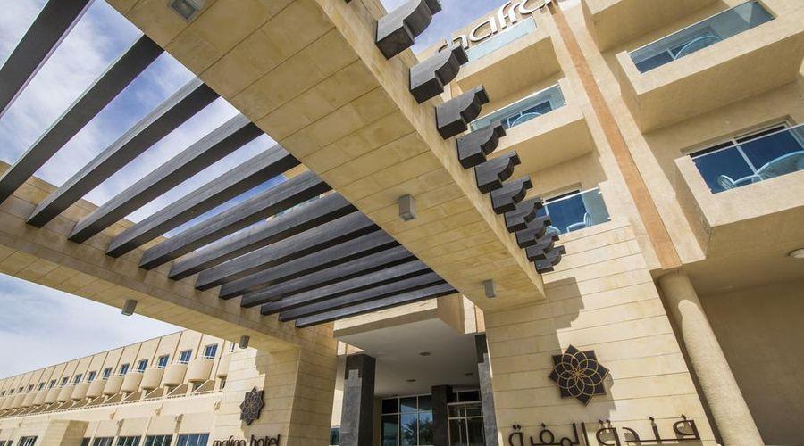 Millennium Central Mafraq Hotel-3 من 43 الصور