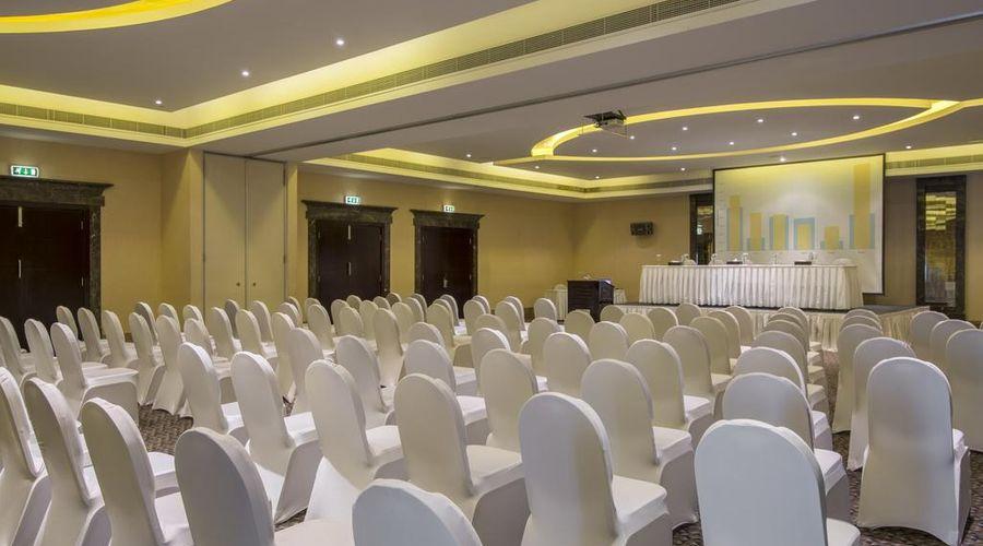 Millennium Central Mafraq Hotel-34 من 43 الصور