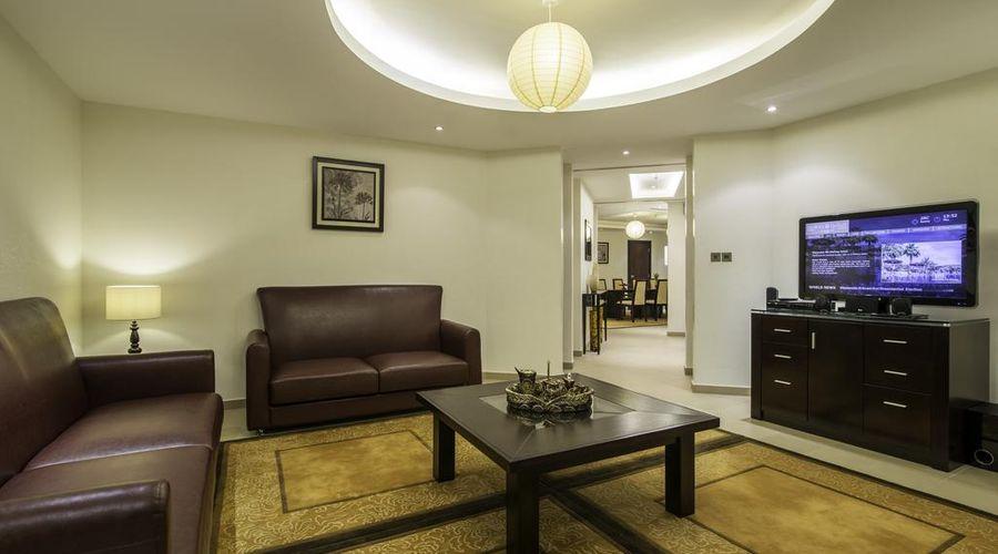 Millennium Central Mafraq Hotel-37 من 43 الصور