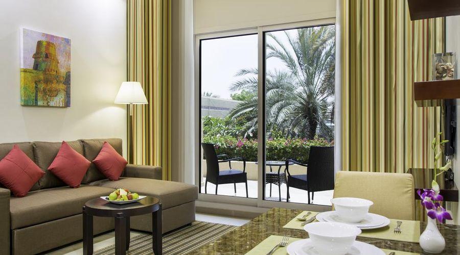 Millennium Central Mafraq Hotel-38 من 43 الصور