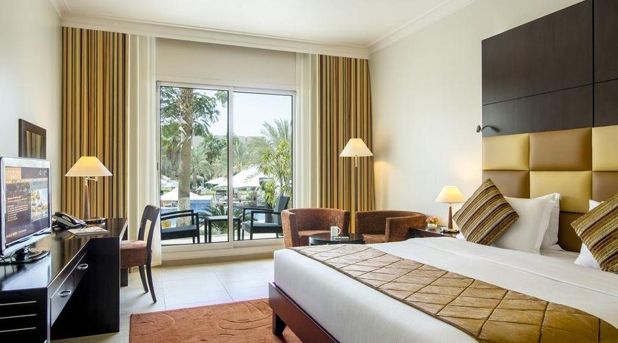 Millennium Central Mafraq Hotel-40 من 43 الصور
