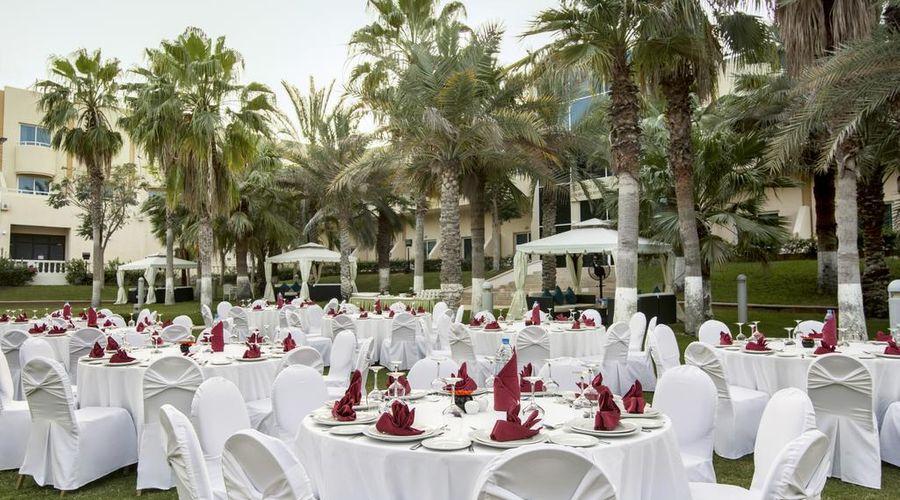 Millennium Central Mafraq Hotel-45 من 43 الصور