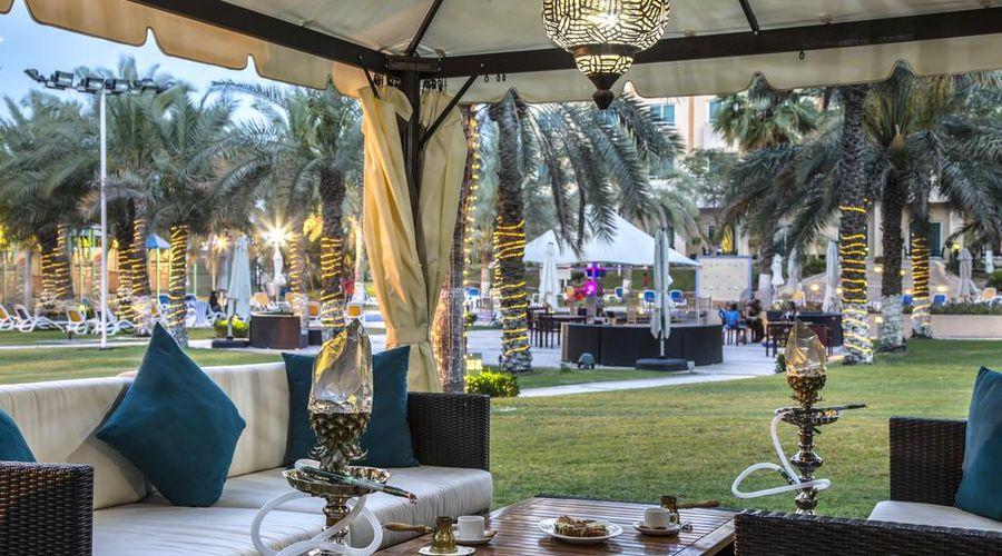 Millennium Central Mafraq Hotel-5 من 43 الصور